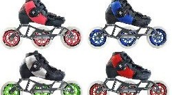 Inline Speed skate for kids